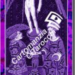 La carta dei tarocchi l'Innamorato