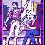 carta delle Sibille: Allegria