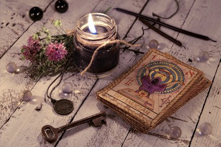 Divinazioni carte