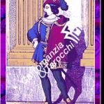 carta delle sibille Gran Signore