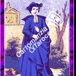 carta delle sibille Sacerdote