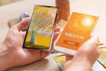 Tarocchi Gratis